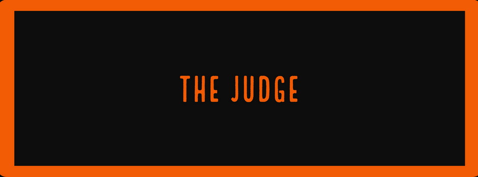 Meet the Judge