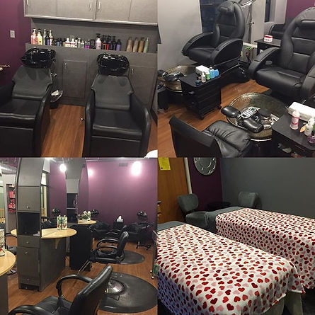 25%SPA SERVICES at Intrigue Salon & Day Spa in Dyer, Indiana