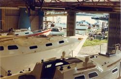 V27 and V32 in factory