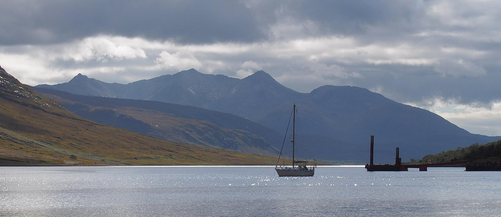 Scottish Anchorage