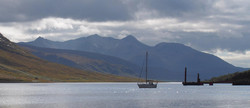 Scottish Anchorage