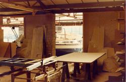 Pheon Yachts Workshop