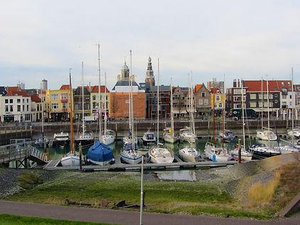 Koopmanshaven Vlissingen