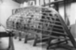 Strider/Burnaby Frames