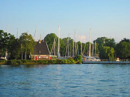 Sixhaven, Amsterdam
