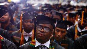 BLACK Immigrants in the U.S.A.