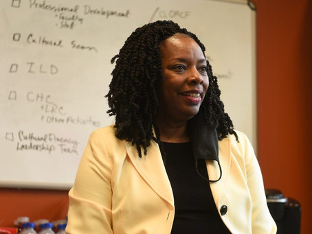 Black History Celebration: Racism expert Debra Leigh shares lessons from 30 years in St. Cloud