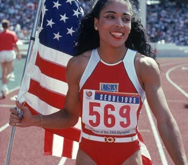 Black History Month Celebration of Black Female Athletes