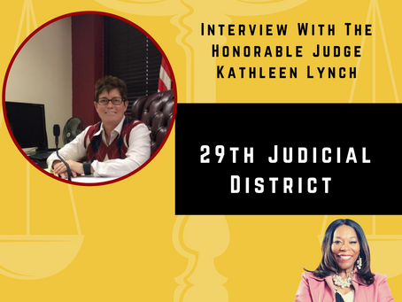 Justice with Judge Lynch