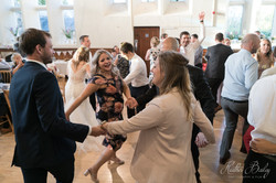 Jiggerty - dancing