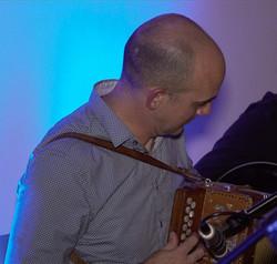Jiggerty - Gavin (fiddle/box)