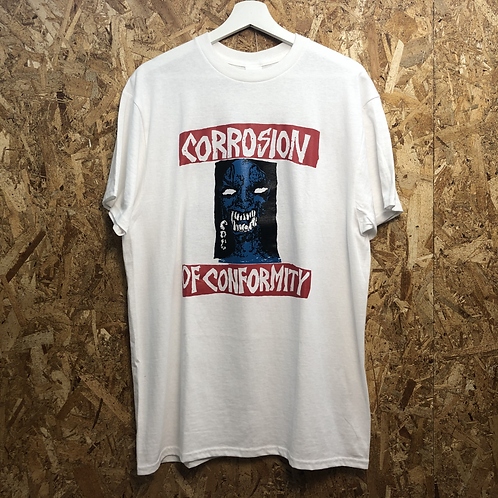 Corrosion of conformity  T-shirts   L size