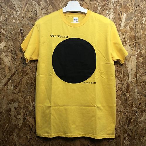 Bad brains『BLACK DOTS』T-shirts   size: M