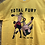 Thumbnail: TOTAL FURY T-shirts yellow
