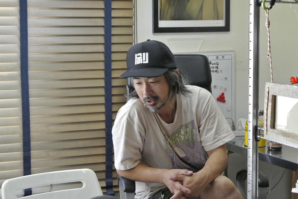 ZIGAME TOKYO 古川貴司氏