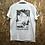 Thumbnail: analog × Hideyuki Katsumata 『MOLECULE UNITED』T-shirts    L size