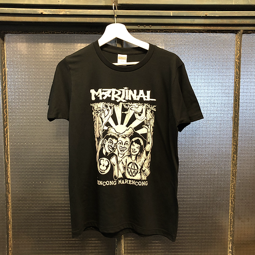 Marjinal T-shirts [Rencong Marencong]