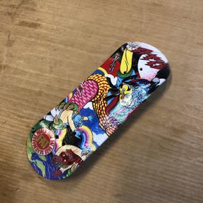 Finger Board  指スケ
