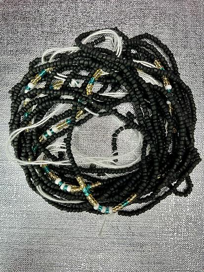 Elegant Waist Bead