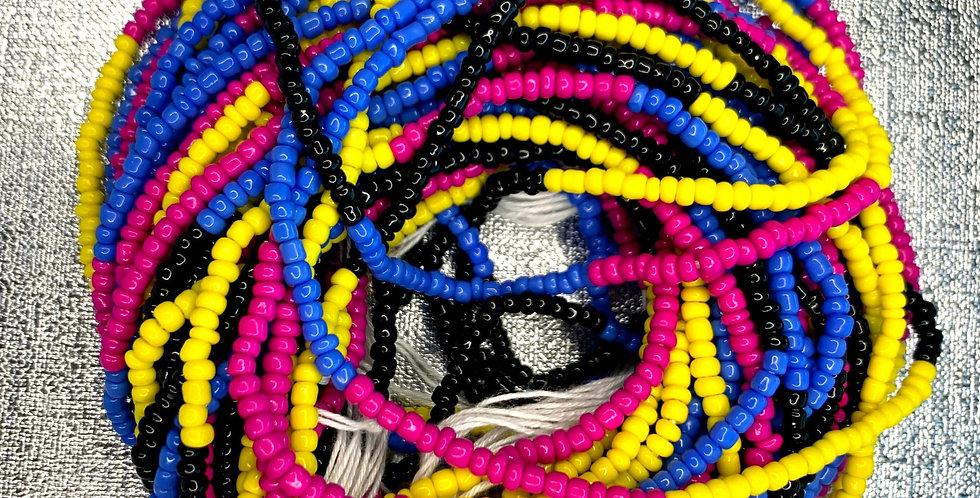 Woman Waist Bead