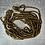 Thumbnail: Bronze Waist Bead