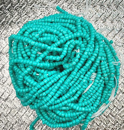Turquoise Waist Bead