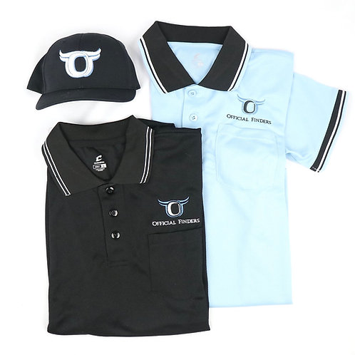 Two Shirt and Two Hat Bundle