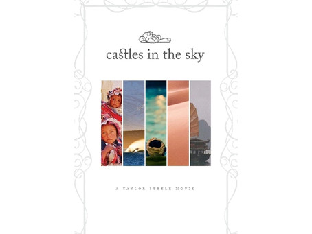 """We just added Taylor Steele's """"Castles In The Sky"""" to Aapua's list of surf movies."""