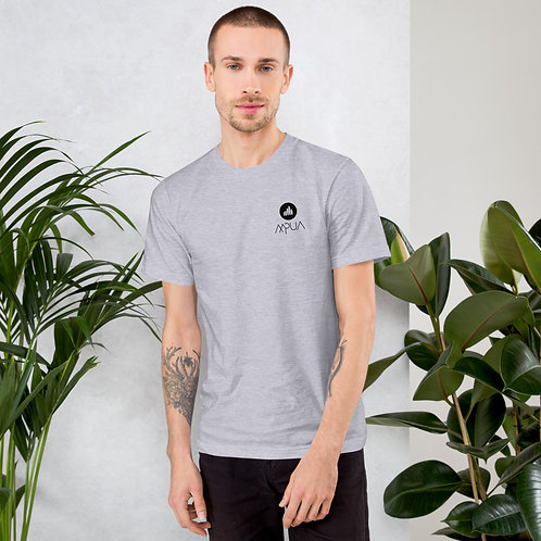Back-Fin Icon High-Quality T-Shirt