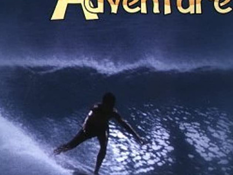 """We just added Bruce Brown's """"Barefoot Adventure"""" to Aapua's free film directory"""