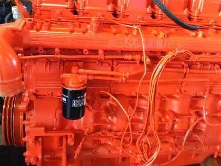 Geradores a Diesel ou Gasolina?