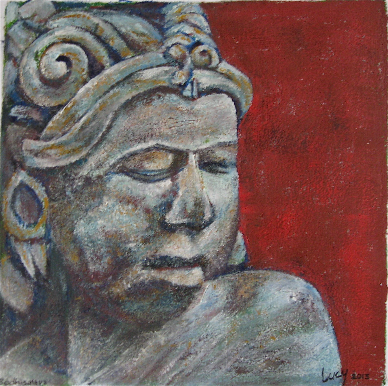 bodhisattva II