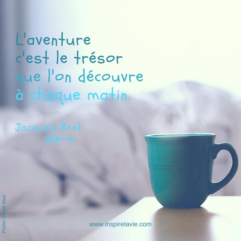 Citation Jacques Brel