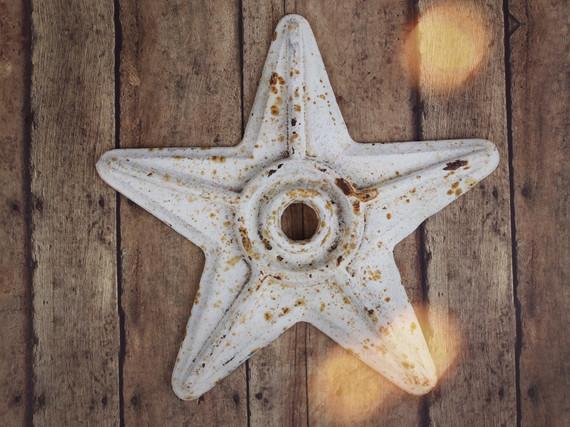 Privé d'étoiles, séparé des astres...