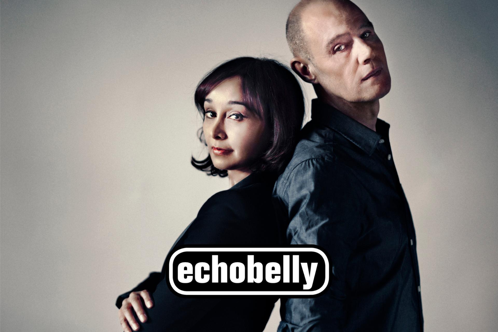 echobelly logo