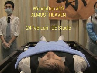WoodsDoc #19 op 24 februari 2018