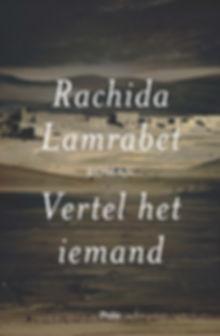 Lamrabet - Vertel het iemand 97894631031