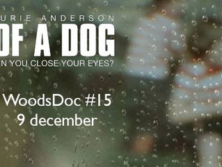 WoodsDoc #15 op 9 december 2017