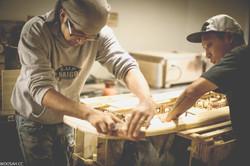 海浪木制教學工作室