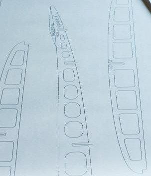 「神人組合包」設計圖