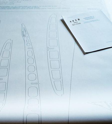 「高人組合包」設計圖與教學講義