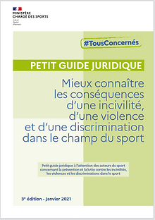 guide violences discriminations sport.PN