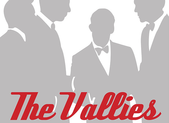 The Vallies Album