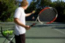 Rowayton Tennis Lessons