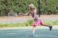 Rowayton Tennis Jr. Clinics