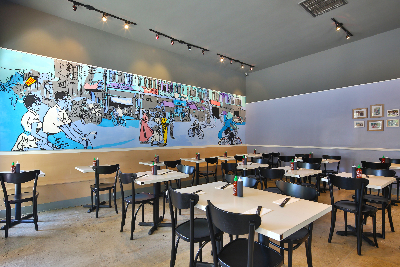 Los Angeles   Kitchen + Cafe