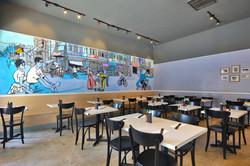Los Angeles | Kitchen + Cafe