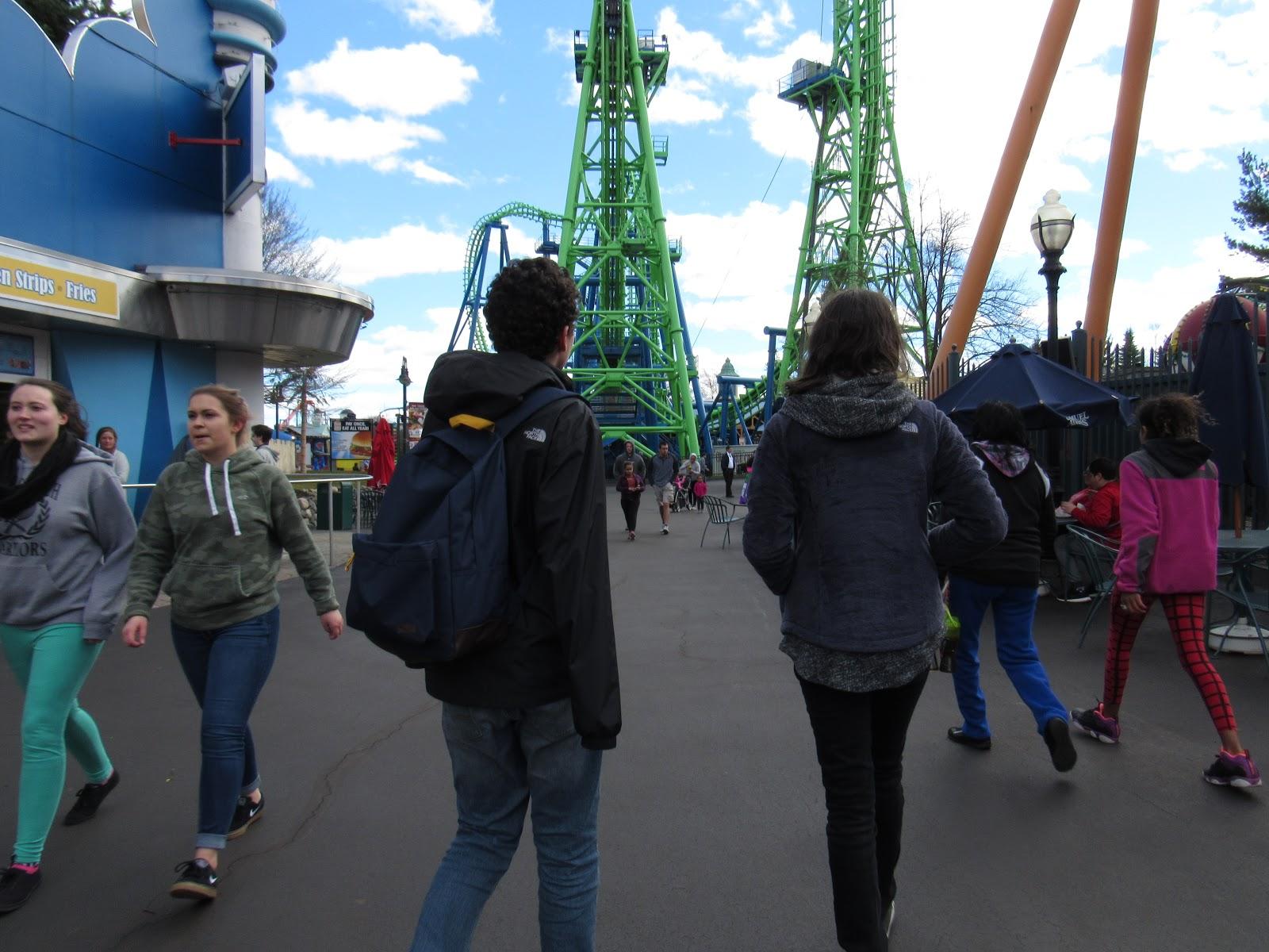 Amusement Park News | Wicked Coasters