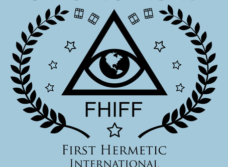 Official Selection at the Hermetic International Film Festival