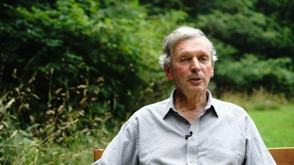 Rupert Sheldrake, PhD - Biologist & Author